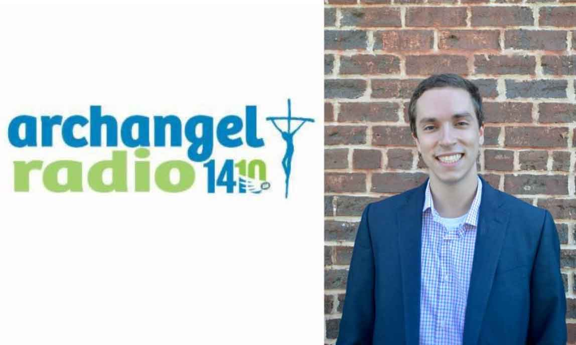 Mobile Radio: Parker Snider on Archangel Radio